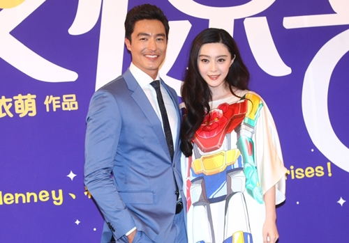 Daniel Henney cast in Chinese romantic comedy @ HanCinema :: The