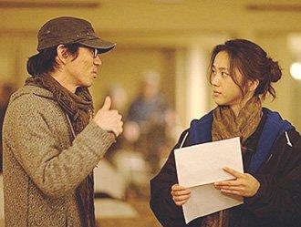 director and actress relationship quiz