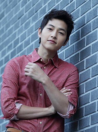 Song Joong Ki Girlfriend Song joong-ki, who has