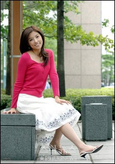 song min ji korean actress stage actoractress hancinema korean drama