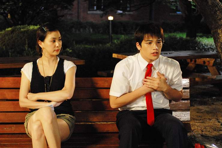 project makeover korean movie Korean movies my top 10 favorite korean movies date: june 4, 2011 author:  project makeover: this one was named as korea's worst movies of 2007 i .