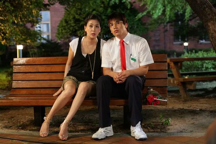 project makeover korean movie Watch project makeover (2007) online and download for free na jung-ju is a 30 year-old woman whose life is going nowhere, and she blames her misery on a failed high school romance with jo ha-ni, who has since become a famous singer her old schoolfriend oh tae-hun, who used to have a big crush on her, is now a successful and wealthy businessman, and she regrets not having gone out with him.