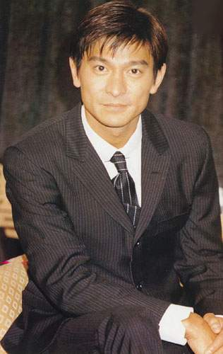 Andy Lau Andy Lau Picture Gallery HanCinema The Korean Movie