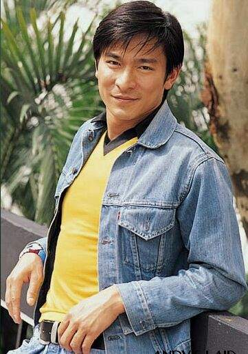 Andy Lau - Images Hot