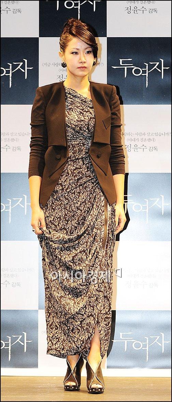 Sin eun kyeong and sim i yeong 8