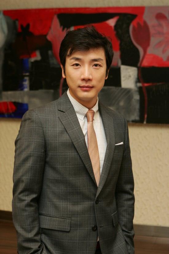 Baek Seung-hyeon