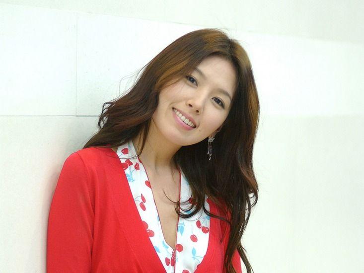 Eun-Joo Lee Nude Photos 49