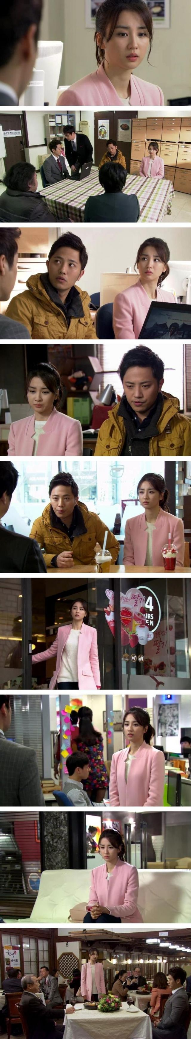 Spoiler] Added episode 12 captures for the Korean drama 'Ad Genius