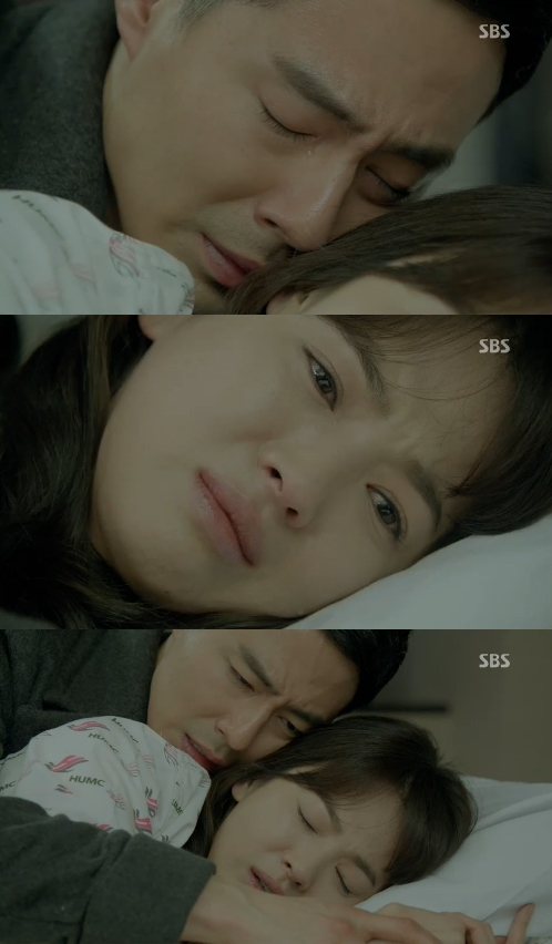 """[Spoiler] """"That Winter, the Wind Blows"""" Song Hye-kyo's ... Song Hye Kyo That Winter The Wind Blows"""