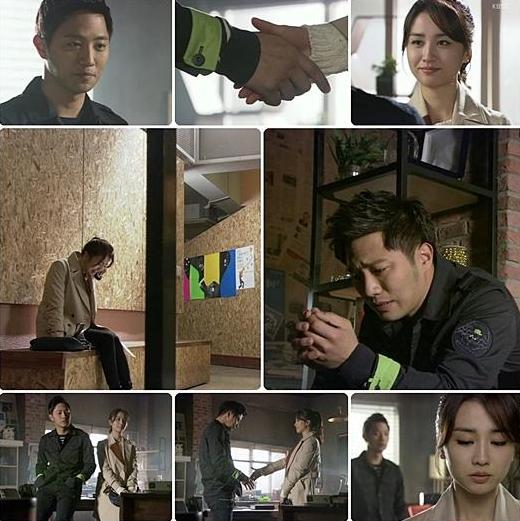 Spoiler] Added episode 15 captures for the Korean drama 'Ad Genius
