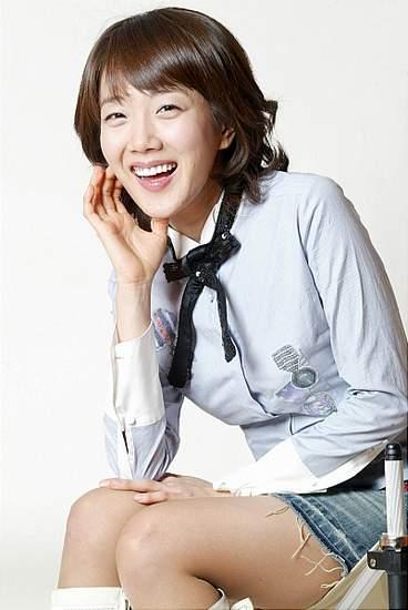 Min-jeong Seo Nude Photos 20
