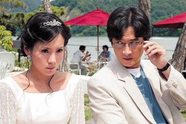 Marrying the mafia - blog yume