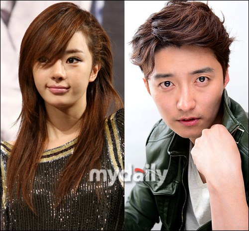 Seo Woo And In Gyo-jin Break Up After A Year @ HanCinema