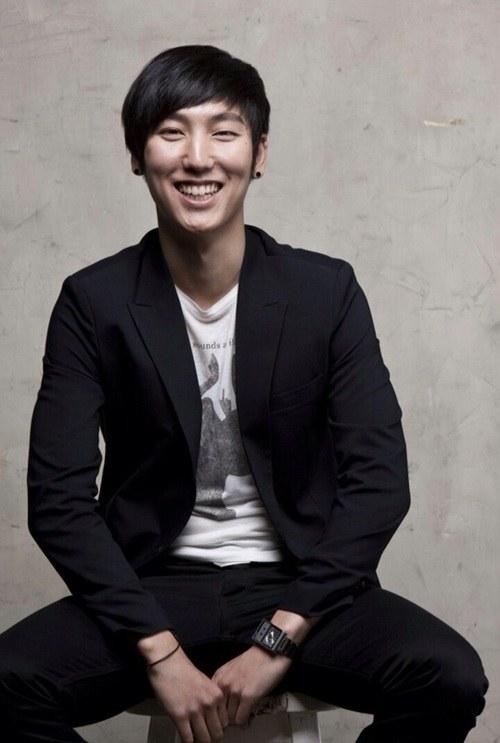 Park Doo Sik Under The Same Roof As Jo Min Ki Hancinema