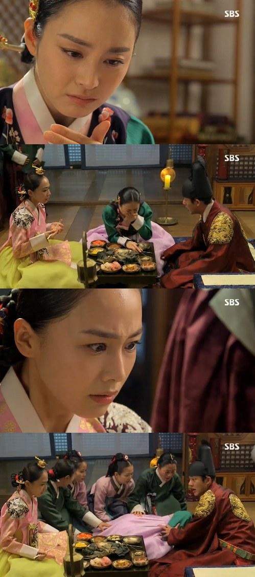 Kim Tae Hee Jang OK Jeong