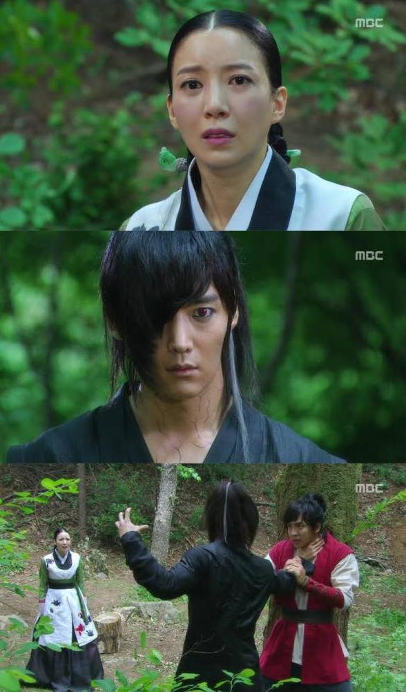 download subtitle gu family book episode 21