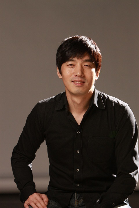 Lee Sang Hyeok