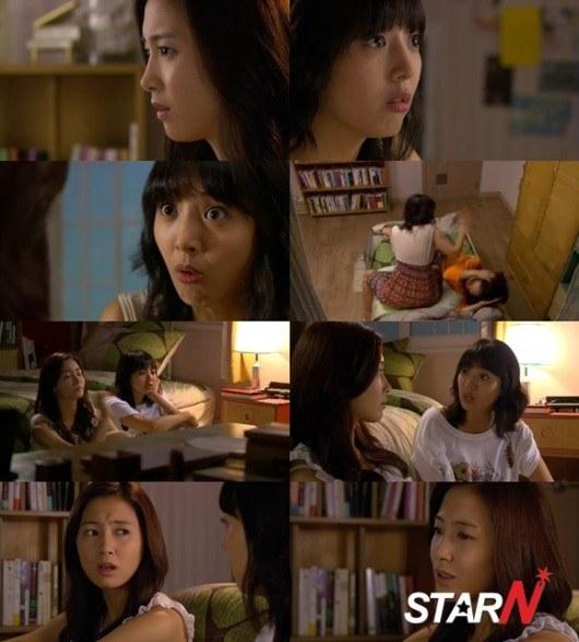 "[Spoiler] ""Goddess of Marriage"" Nam Sang-mi confesses ..."