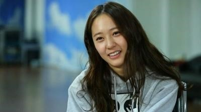 "Krystal to star in ""The Heirs"""