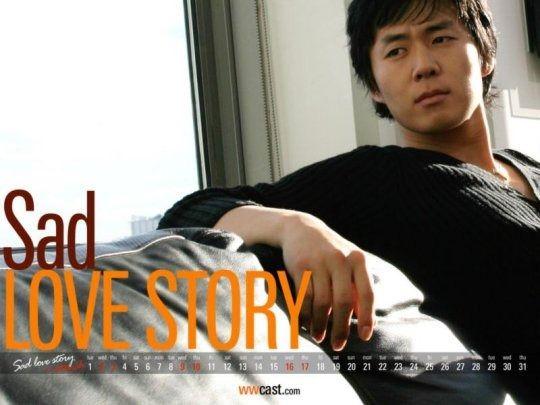 Most Tragic Love Story: Sad Love Story (슬픈 연가)