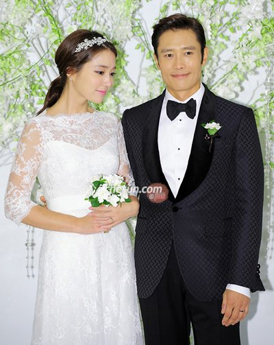 Queen for 7 Days Lee Dong-gun and Yeon Woo-jin