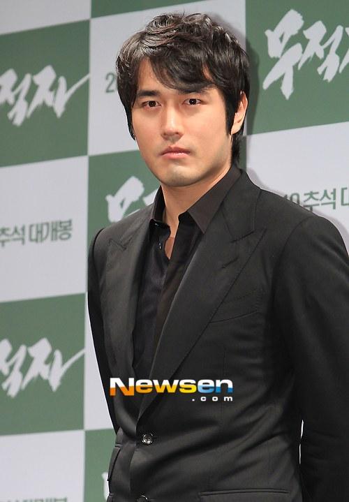 Jo Han-seon to make a comeback? @ HanCinema :: The Korean ...