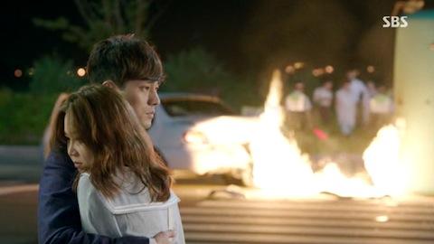 "HanCinema's Drama Review] ""Master's Sun"" Episode 4"