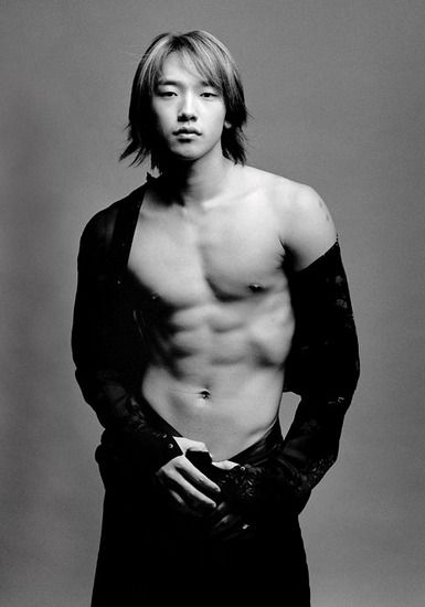 Rain (비, Korean actor, singer) @ HanCinema :: The Korean ...