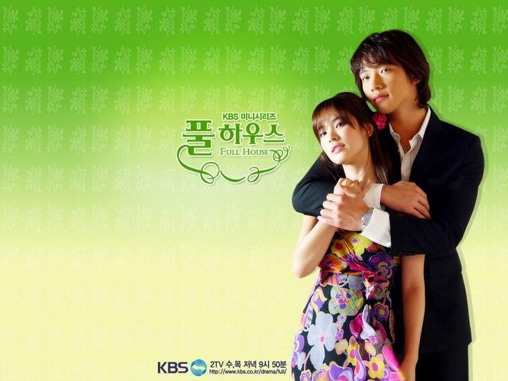 Full House (Korean Drama - 2004) - 풀하우스 @ HanCinema