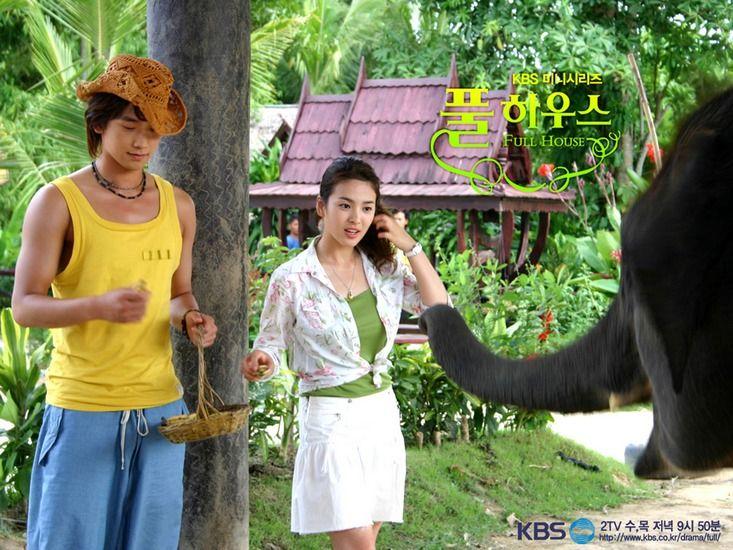Images full house korean