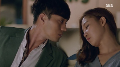HanCinema's Drama Review] Master's Sun Episode 6
