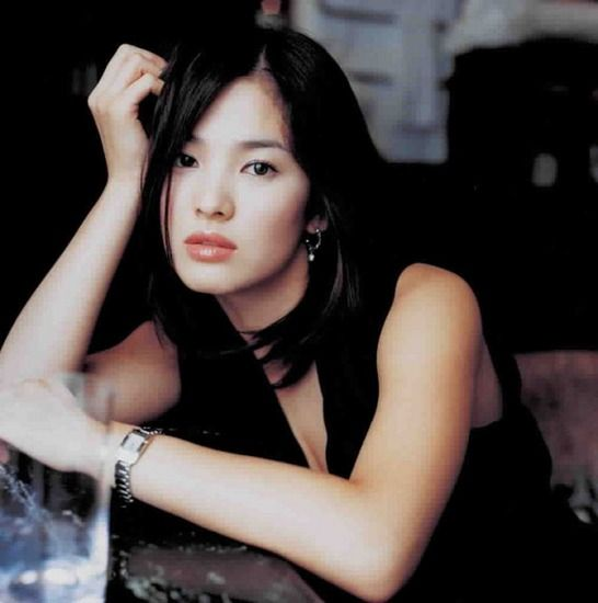 Song Hye Kyo - Photo Colection