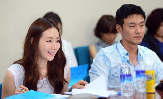 Suspicious Housekeeper Korean Drama 2013