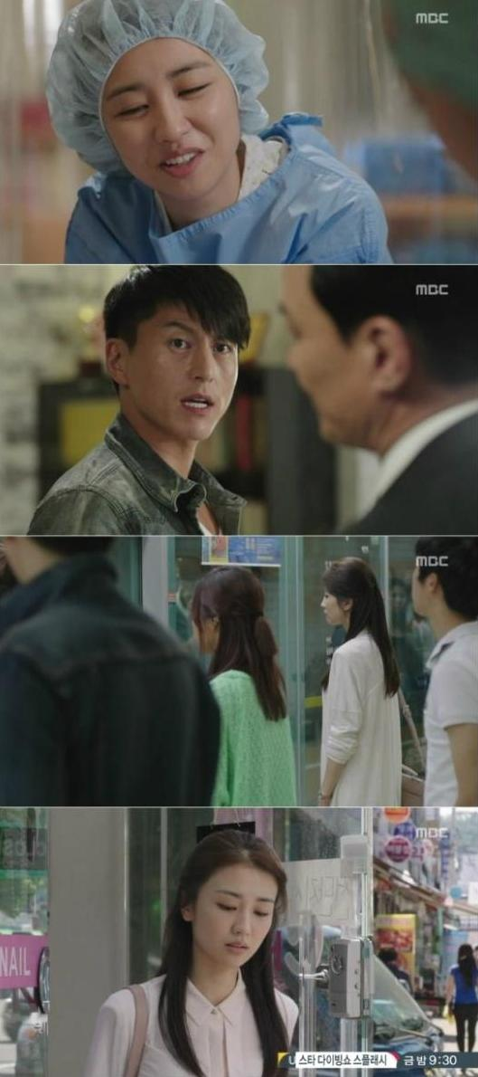 Spoiler] Added episode 10 captures for the Korean drama 'Two