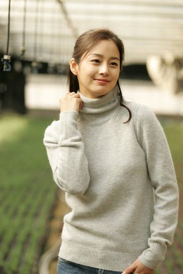 Kim Tae Hee - Images Gallery