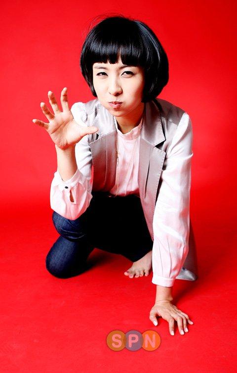 Kim Hye-Na Nude Photos 35