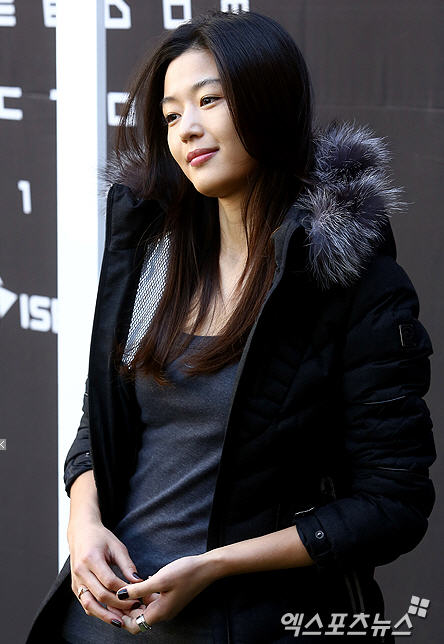 Jun Ji Hyun Wedding Ring