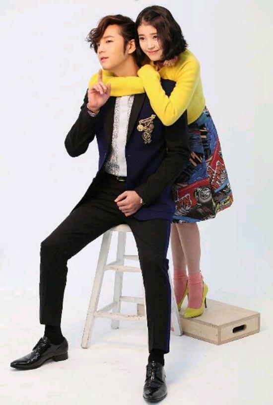 Pretty Boy (Korean Drama - 2013) - 예쁜남자 @ HanCinema :: The ...