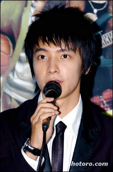 Lee Dong Hae - Picture Colection