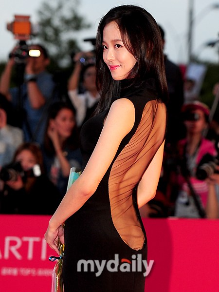 "Kang Han-na joins ""Miss Korea"" @ HanCinema :: The Korean ..."