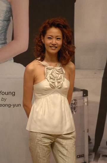 Sin eun kyeong and sim i yeong