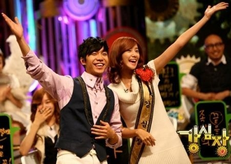 lee seung gi and yoona relationship help