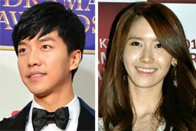 Is en Seung GI nog steeds dating