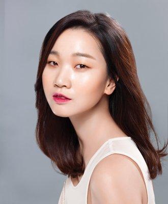 Jang Yoon Ju 2013 Model Jang Yoon-ju may appear