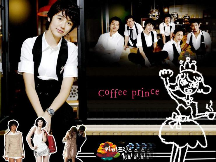 Coffee Prince Sub Thai Net