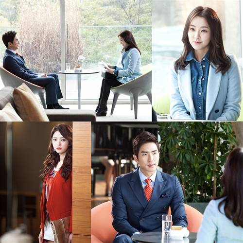 Two mothers korean drama review / A killer among friends watch