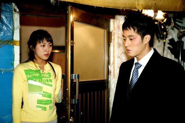 Бали связал в тугой узел судьбы четырёх человек - Ли Су Чжон, девушки