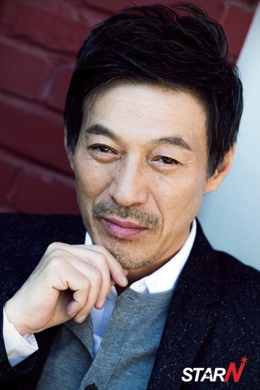 Kim Kap-soo Kim Kapsoo Korean actor HanCinema The