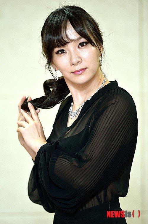 Yoo Kyung-ah (유경아) - Picture @ HanCinema :: The Korean Movie and Drama DatabaseYoo Kyung-ah (유경아) - Picture
