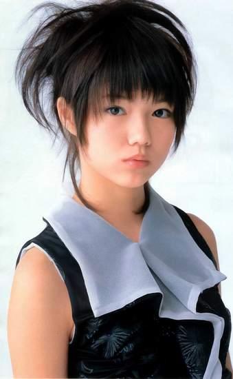 Aoi Miyazaki - Images